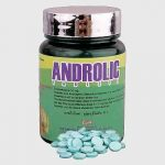 Oral bulking steroid Androlic tablet – a cheapest drug to build weight