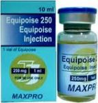 Injectable steroid Equipoise 250 vial – to build solid muscle mass